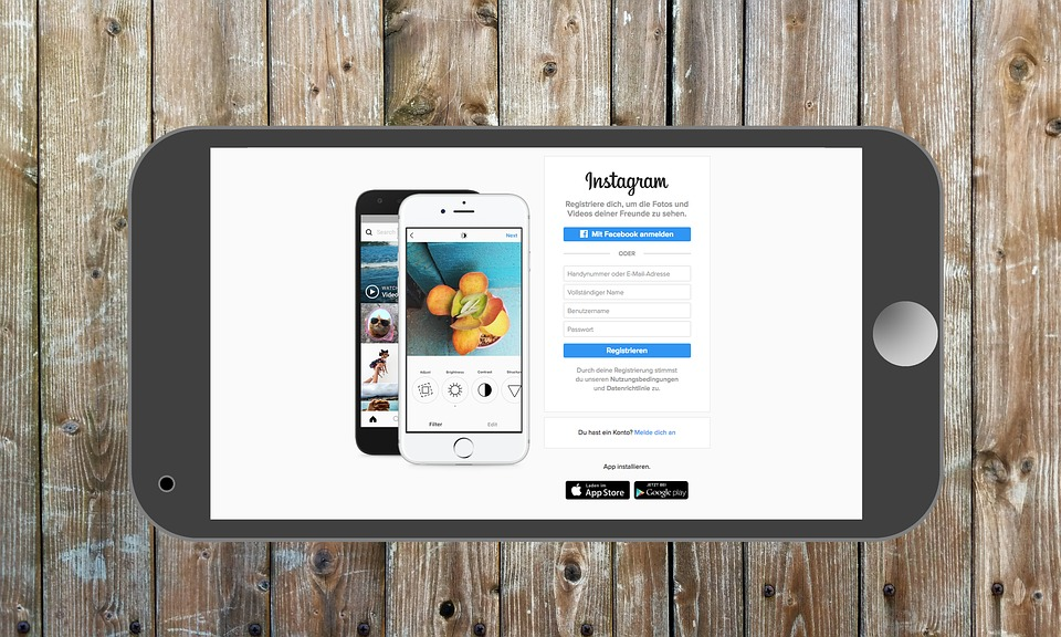 Great News: New Design of the Instagram Leaked