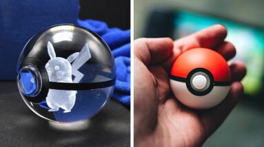 10 Coolest Pokémon Gadgets On Amazon