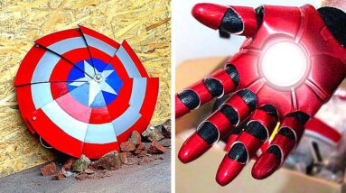 12 Coolest Avengers Gadgets On Amazon