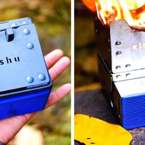 10 Best Survival Gadgets On Amazon
