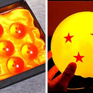 10 Coolest Dragon Ball Gadgets On Amazon