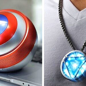 10 Coolest Marvel Gadgets On Amazon And Online