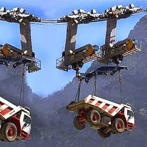 10 EXTREME Engineering Machines You Won't Believe Exist