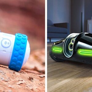 10 FUN Toys You Can Control With Your Smartphone