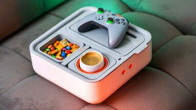 10 Gaming Gadgets That Are On Another Level