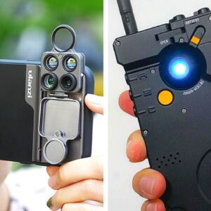 12 Coolest Smartphone Gadgets On Amazon (2021)