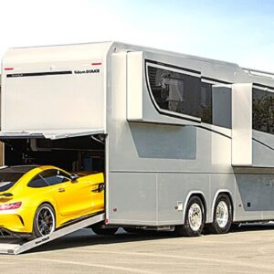10 COOLEST Busses You Can Live In