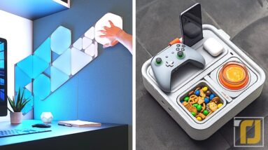 12 Amazing Gadgets That Will Upgrade Your Home