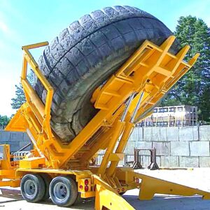 12 EXTREME Machines You Need To See In Action