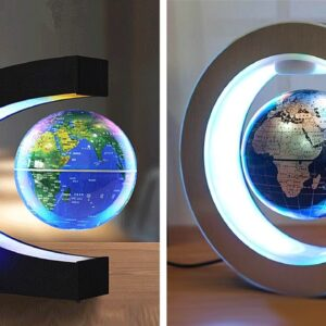 12 KINETIC Gadgets That Will BLOW Your Mind