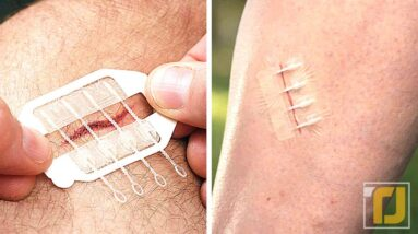 12 New Inventions That Are On Another Level