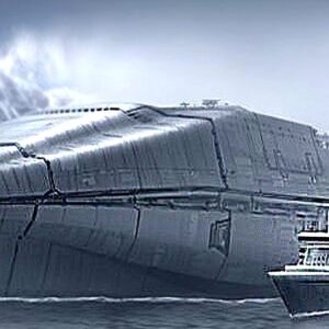 5 SUBMARINES That Could Destroy The World In Minutes