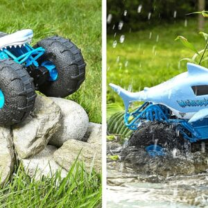 9 COOLEST Remote Controlled TOYS You Can Buy
