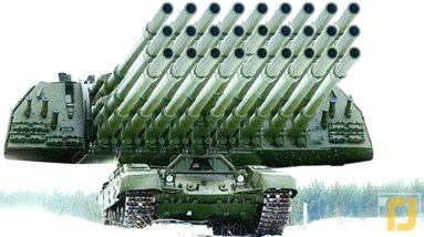 12 Biggest Military Machines Ever To Exist