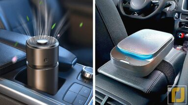12 CAR Gadgets Totally Worth Buying