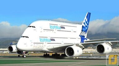 12 HUGE Airplanes You Won't Believe Exist