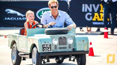 12 KIDS Vehicles That Will Drive You Crazy