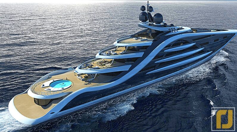 12 Most Expensive Yachts In The World