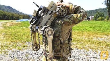 12 Weird But GENIUS Military Weapons