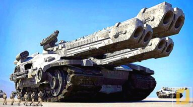 8 Most Advanced Military Tanks Today