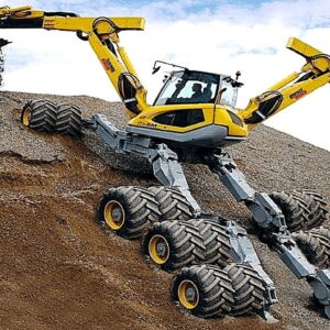 10 Construction Machines That Are On Another Level