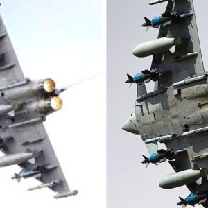 10 Most Lethal Fighter Jets On Earth