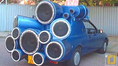 10 Most Ridiculous Car Modifications Ever