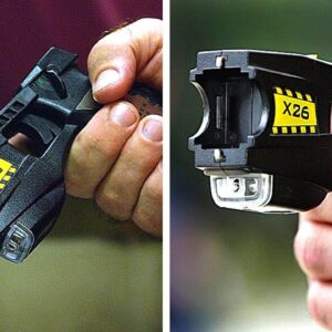 10 Newest Police Inventions You Must See