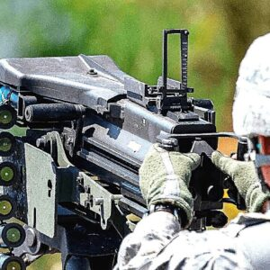 12 Most Powerful Guns In Action!