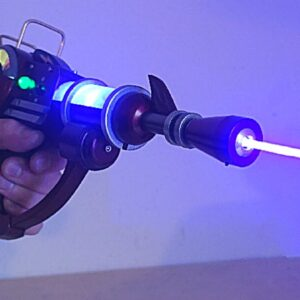 12 Super Hero Weapons Made Real!