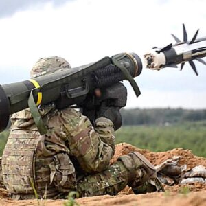 12 Future Weapons That Are Already Here