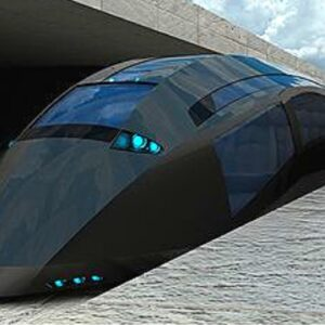 15 Most Advanced Trains Existing Today