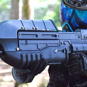 15 Video Game Weapons Made Real!