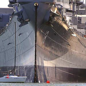 10 Largest Ships Mankind Has Ever Seen