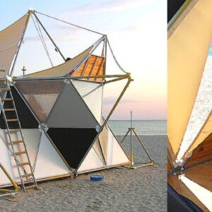 12 Coolest Tents You Can Buy