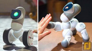 12 Smartest Gadgets Available On Amazon!