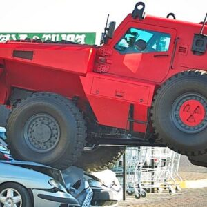 12 Zombie Proof Vehicles That Guarantee You'll Survive!