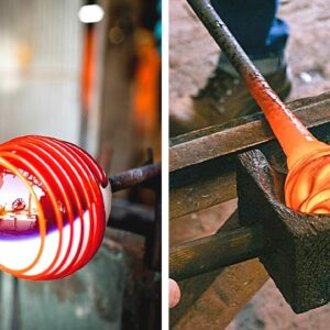 15 Creative Glass Works That Will Blow Your Mind