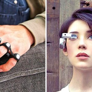12 Coolest Inventions Available On Amazon