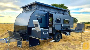 12 COOLEST Mobile Homes You Must See