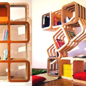 12 Genius Transforming Furniture For Your Home