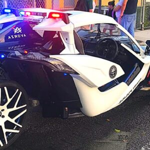 12 Insane Emergency Vehicles You've Never Seen Before