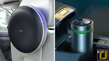 12 Newest Car Gadgets You Should Totally Buy