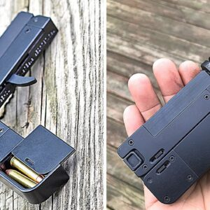 12 Self Defense Gadgets That Are On Another Level